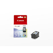 Canon Tintenpatrone CL- 513 color