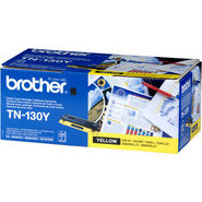Brother TN- 130Y Tonerkassette gelb