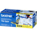 Brother Tonerkassette TN-135Y, gelb