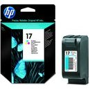 HP Druckpatrone Nr. 17 color (C6625AE)