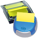 POST- IT Haftnotizen Z- Notes & Haftnotiz- Spender